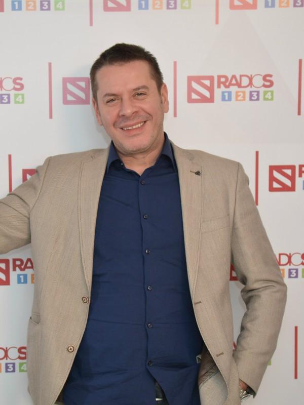 Vlado Georgiev odabrao finaliste akcije Radija S