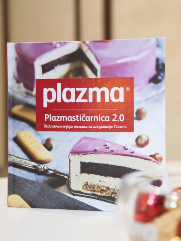Jedinstvena kulinarska priča dobila je svoj nastavak u vidu Plazma Plazmastičarnice 2.0!