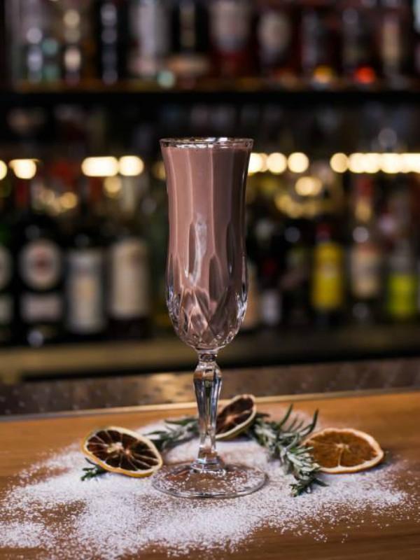 5 ukusnih novogodišnjih koktela