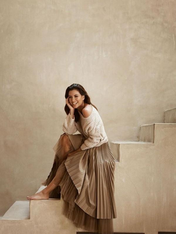 Eva Longorija očekuje prvo dete
