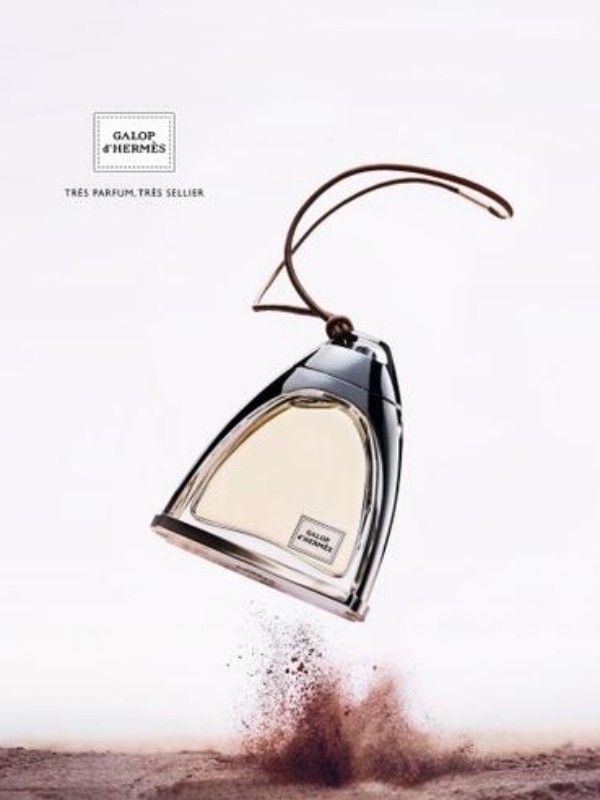 Kombinacija neočekivanih nota: miris Hermès Galop