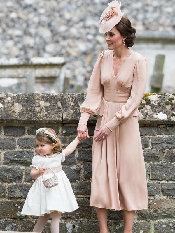 160 hiljada dolara za haljine: 20 haljina Kejt Midlton u 2017. godini