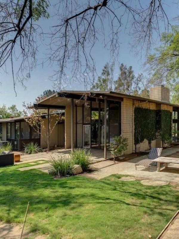 Meril Strip počastila sebe novim domom u Kaliforniji