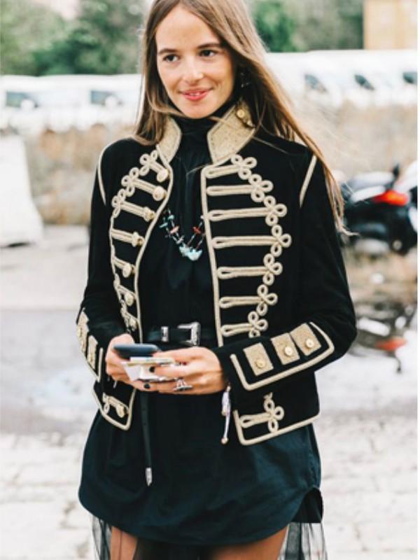 Military jakne koje će upotpuniti vaš zimski stajling