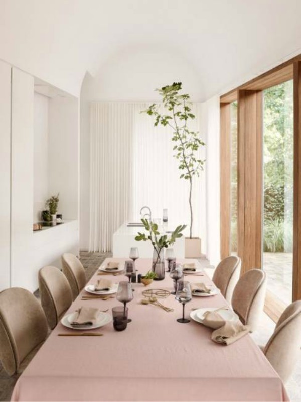 Prolećna kolekcija H&M Home 2018