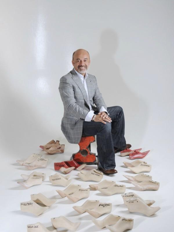 Kristijan Lobutin o cipelama, ženama i greškama