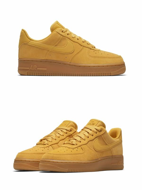 """Nike nam donosi novo osveženje - """"Mineral Yellow"""""""