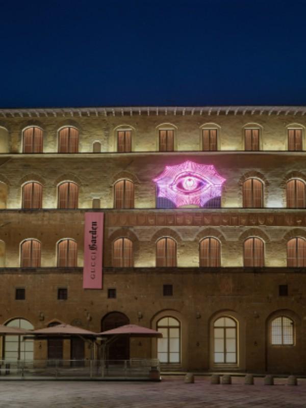 Gucci Garden otvoren u Firenci
