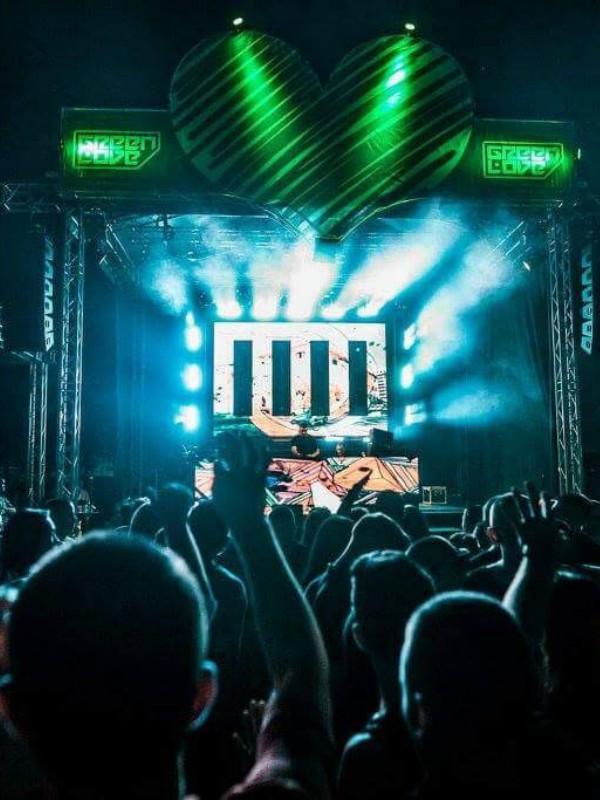 Novo leto donosi novi muzički festival - Dance Park Festival