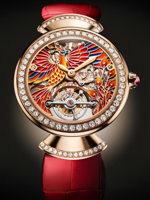 Bvlgari predstavio ažuriranu kolekciju satova