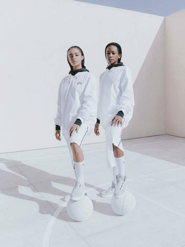 """Prilagođena ženama: Nike """"The 1 Reimagined"""" kolekcija"""