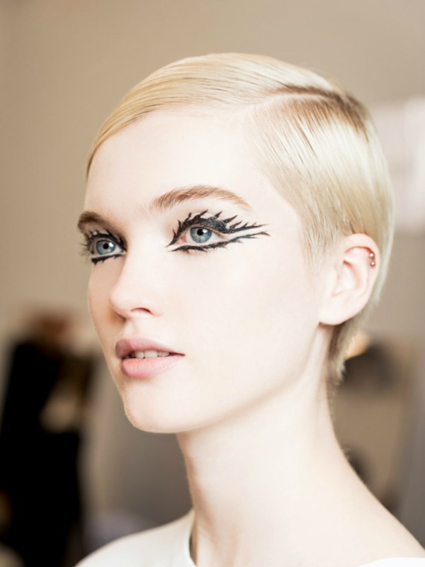 Lepota do detalja: Dior Couture proleće/leto 2018