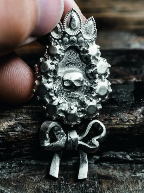 Misterije palate: nova kolekcija nakita Dior