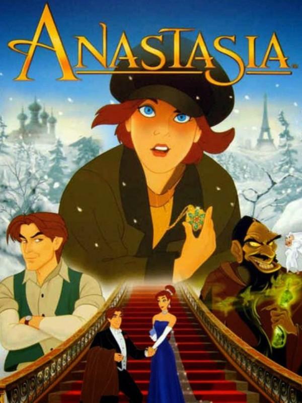 """Kultni animirani film """"Anastasia"""" dobija filmsku verziju"""
