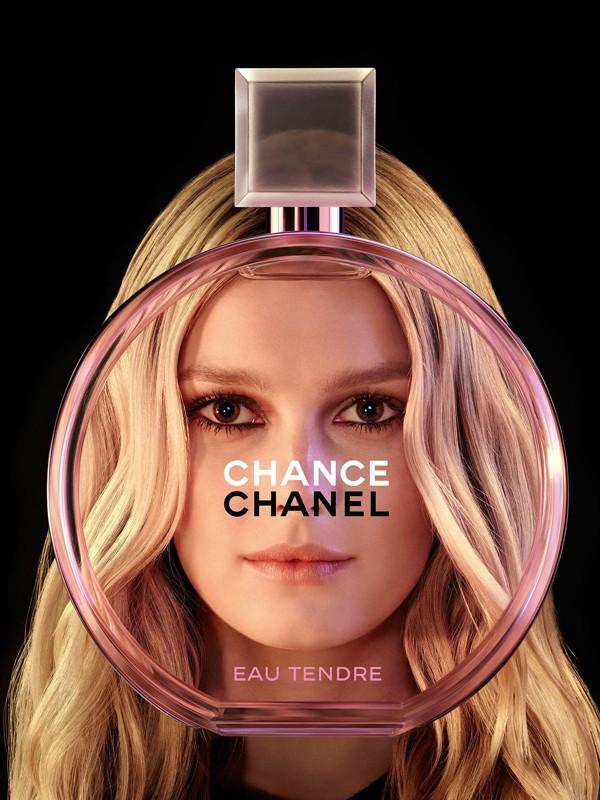 Chanel predstavio nastavak parfemske priče Chance