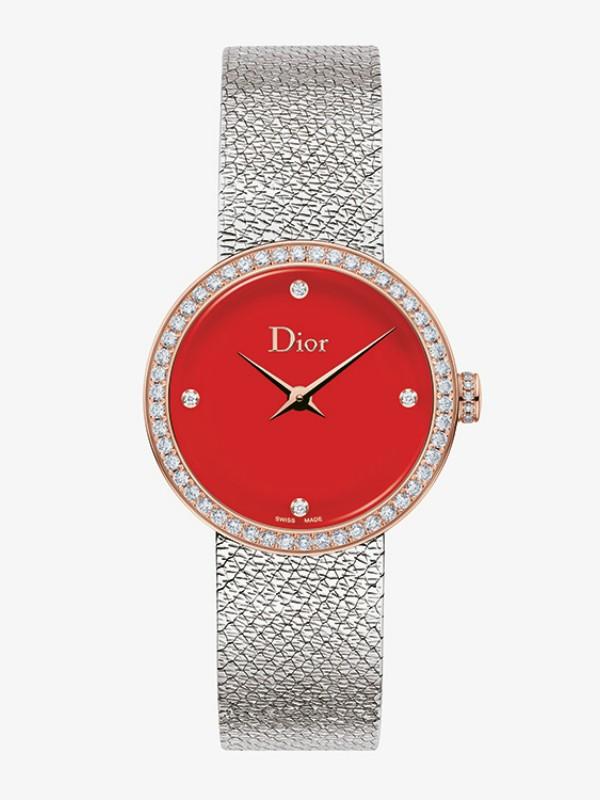 Dior predstavlja kolekciju nakita u čast kineske Nove godine