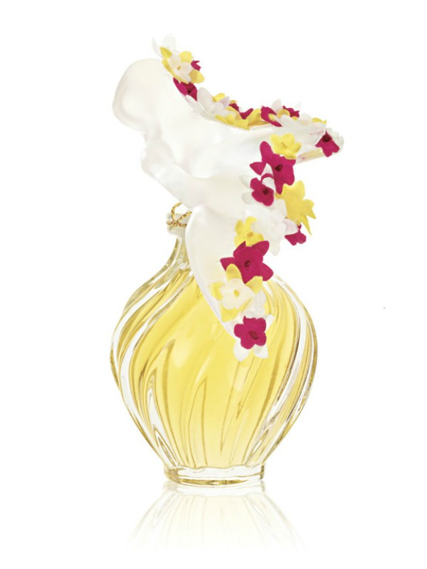 Nina Ricci L'Air du Temps Couture Florale