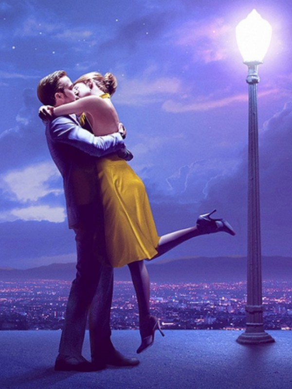 14 romantičnih filmova za Dan zaljubljenih