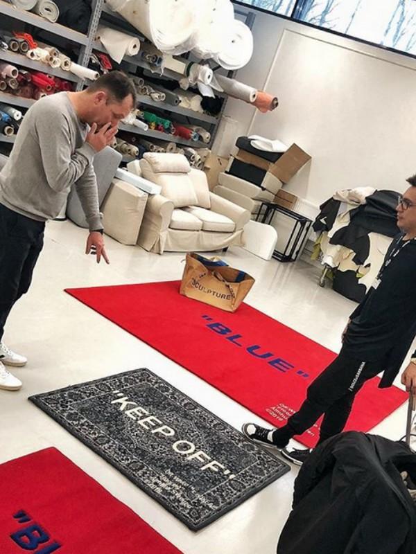 IKEA i modni brend Off-White™ će dizajnirati za milenijalce