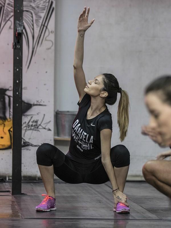 Nike Metcon 4 može podneti svaku vrstu napora