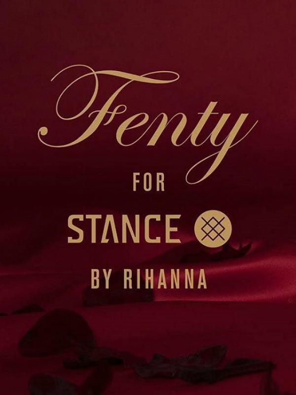 Rihanna x Stance – kolekcija čarapa za Dan zaljubljenih