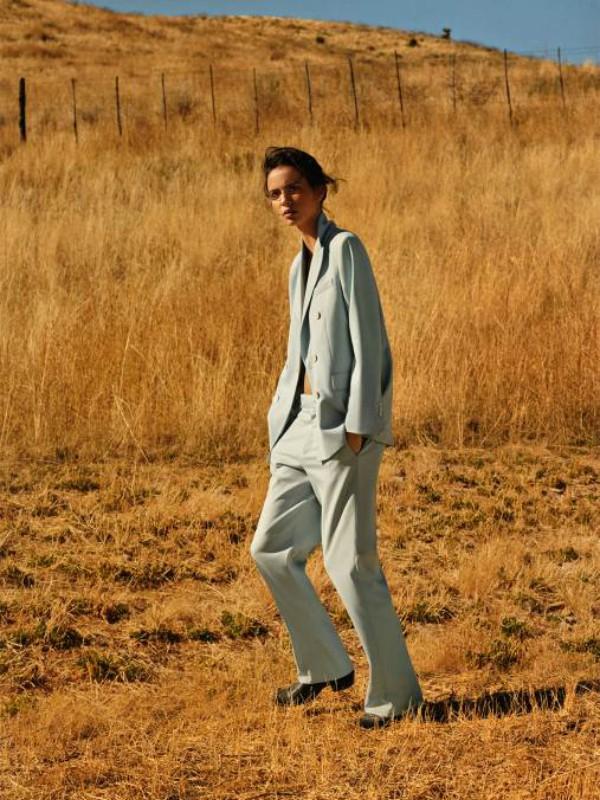 """Nova kolekcija brenda Zara -""""Vast Land"""""""