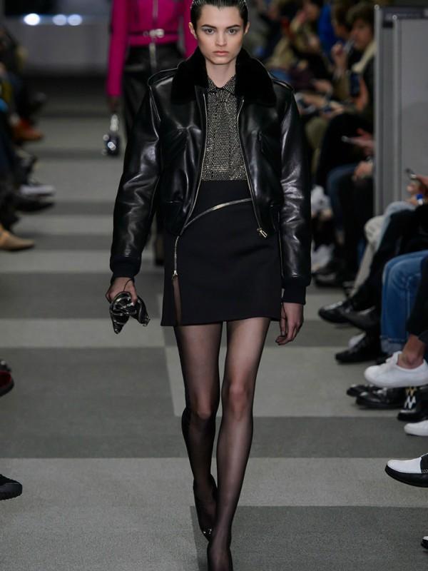 Alexander Wang kolekcija na Nedelji mode u Njujorku