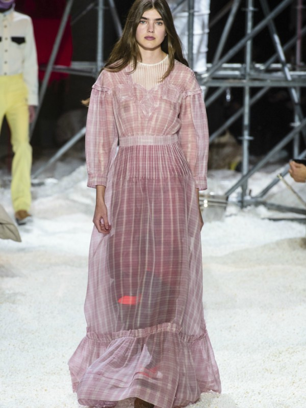 U Njujorku predstavljena kolekcija Calvin Klein