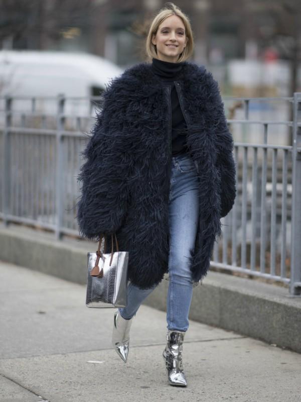 Šta se nosi na Fashion Week-u u Njujorku: 12 street style trendova