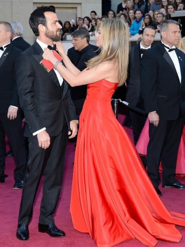 Dženifer Aniston i Džastin Teru: 10 najromantičnijih trenutaka