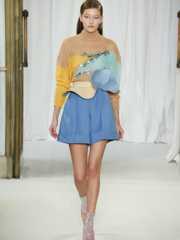 Delpozo revija na londonskoj Nedelji mode