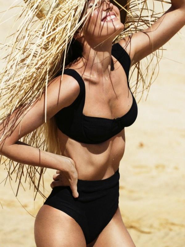 Prva kolekcija kupaćih kostima Kendis Svonepoul