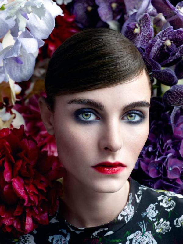 Nova makeup kolekcija NARS x Erdem Capsule