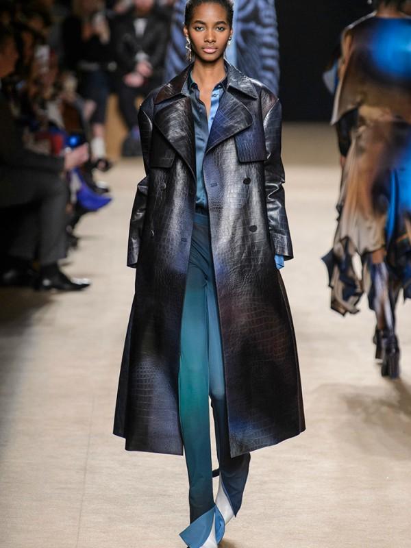 Roberto Cavalli kolekcija na Milan Fashion Week-u