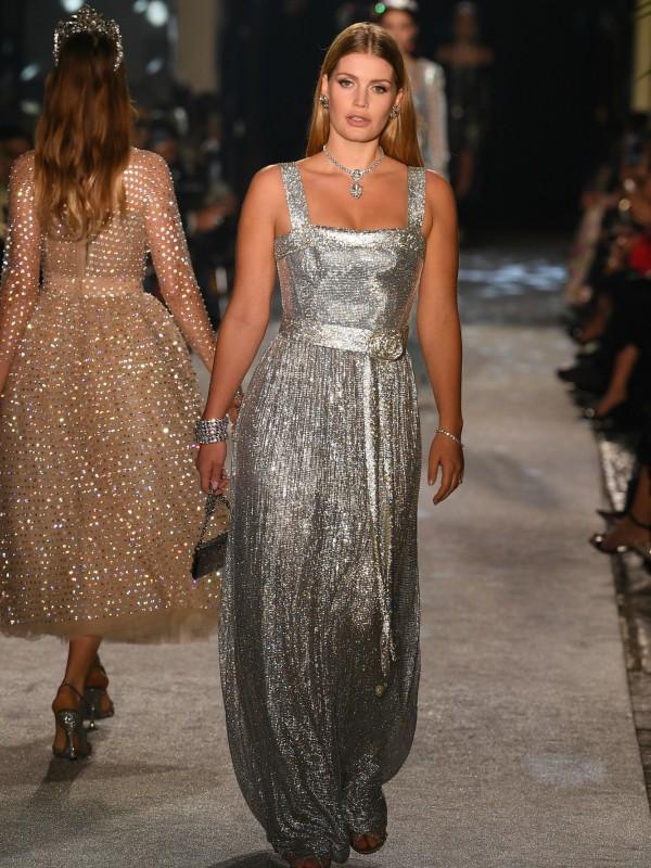 Tajne i dijamanti: privatna revija Dolce & Gabbana u Milanu