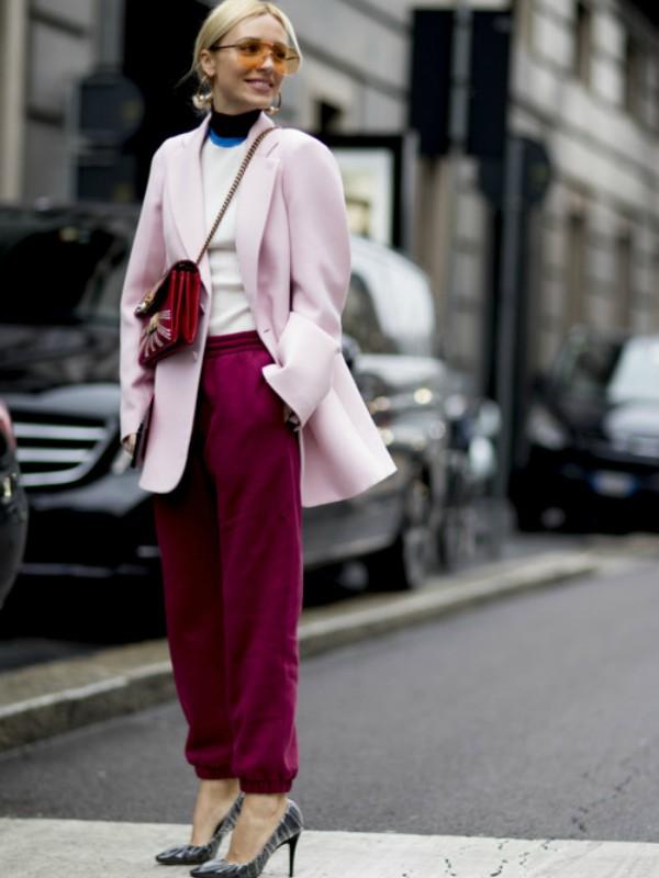 Street style: šta se nosilo na Nedelji mode u Milanu