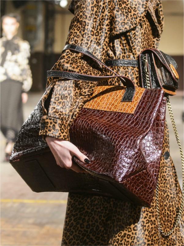 30 najlepših torbi sa Nedelje mode u Milanu