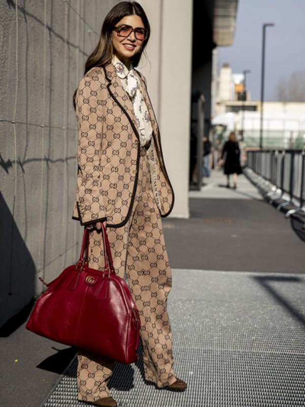 Logomanija: 10 načina da nosite brendirane stvari