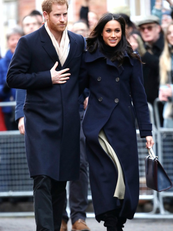 Kako će Megan Markl i princ Hari provesti 8. mart