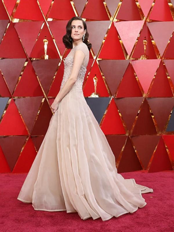 Oskar-2018: najlepše zvezde na crvenom tepihu