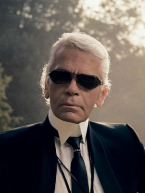 6 iskrenih izjava Karla Lagerfelda o lepoti