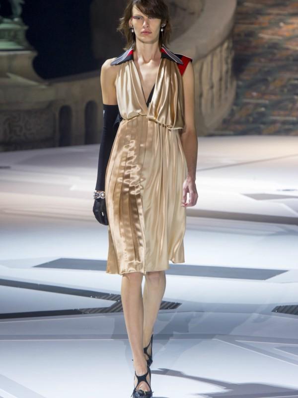 Futurizam sa istorijom: Louis Vuitton jesen/zima 2018/19
