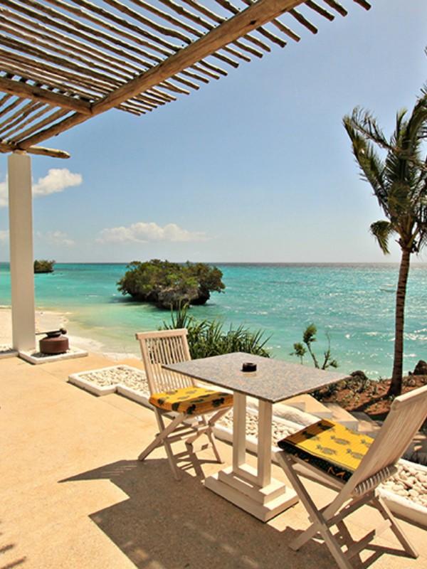 Novi pravac rekreacije - Zanzibar
