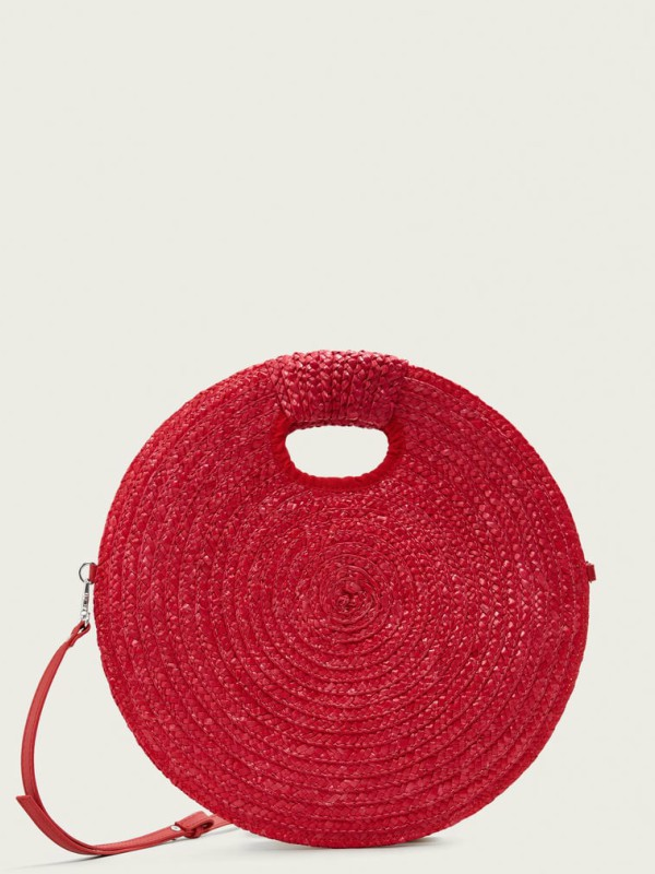 Top 5: okrugle torbe iz prolećnih kolekcija high street brendova