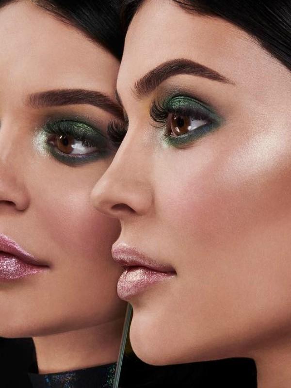 Nova linija kozmetike Kajli Džener - The Weather Collection