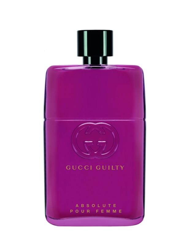ZAVOLI SEBE -  Gucci Guilty Absolute Pour Femme