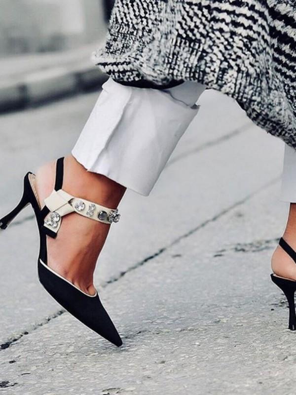 Chic vs Cheap: 10 pari cipela koje su vam potrebne ovog proleća