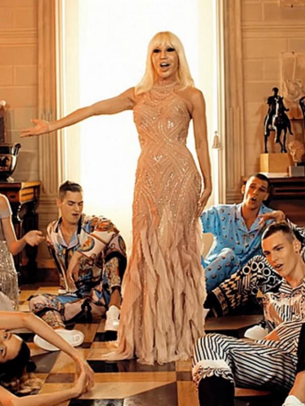 Brend Versace odbija da koristi krzno