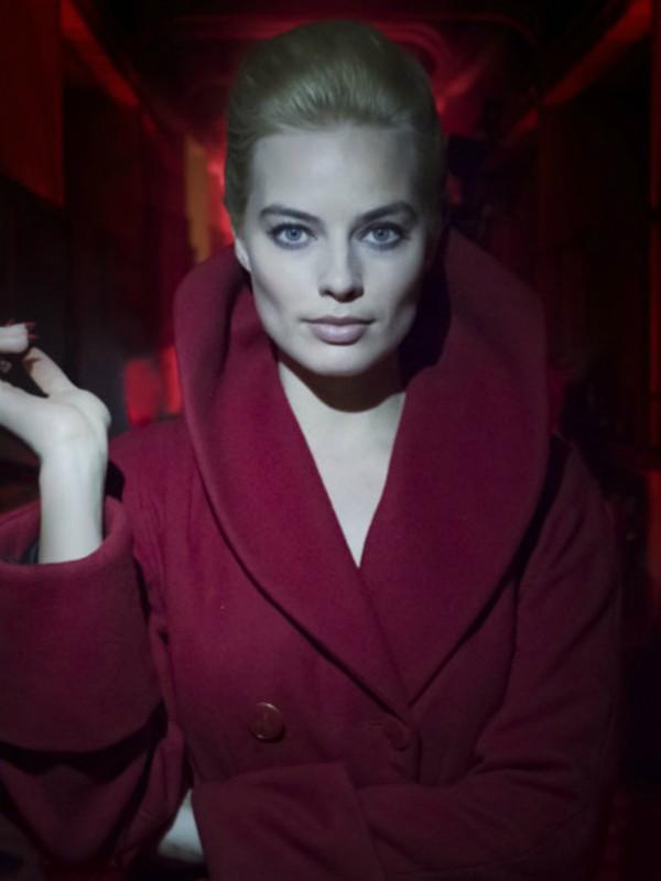"""Terminal"" - novi film Margo Robi"