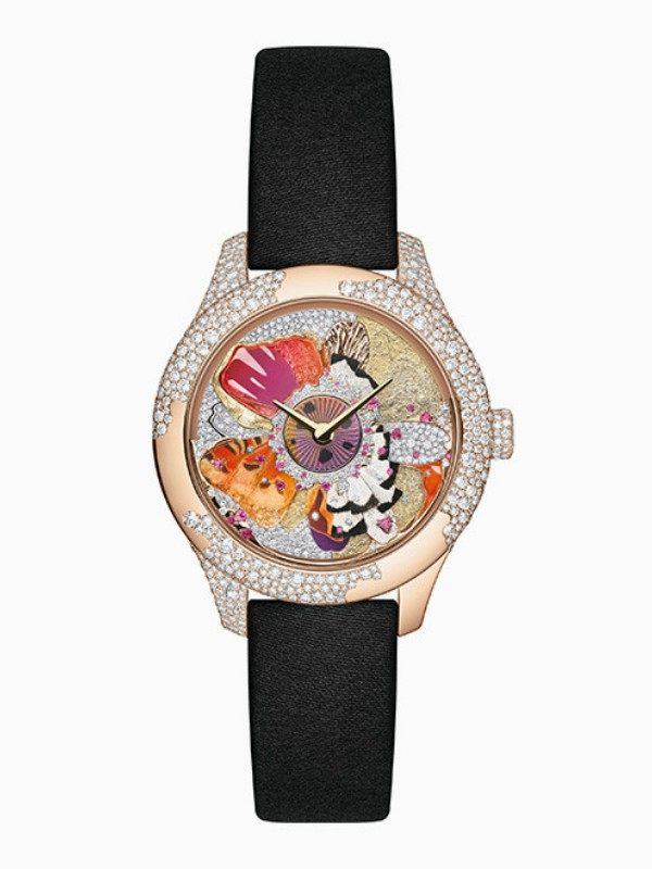 Dragoceno vreme: novi Dior satovi